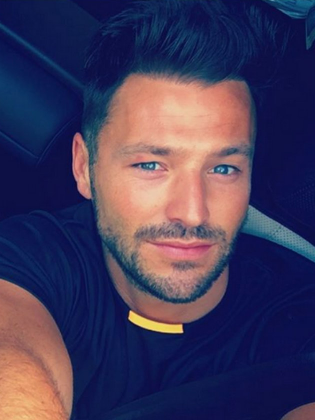 Watch Mark Wrights Cheesy New Advert Will Make You Lol
