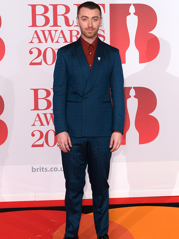 sam smith weight loss story  see his body transformation