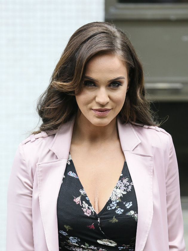 vicky pattison - photo #20