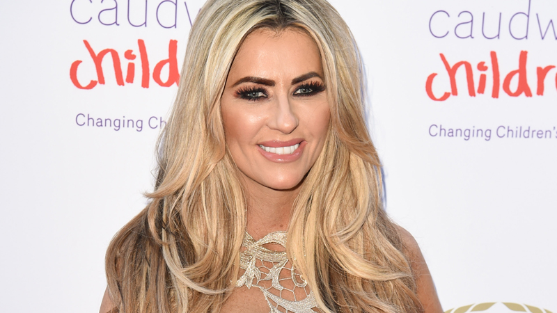 Dawn Ward speaks out after rumours she left CBB in CHAOS by quitting hours before launch