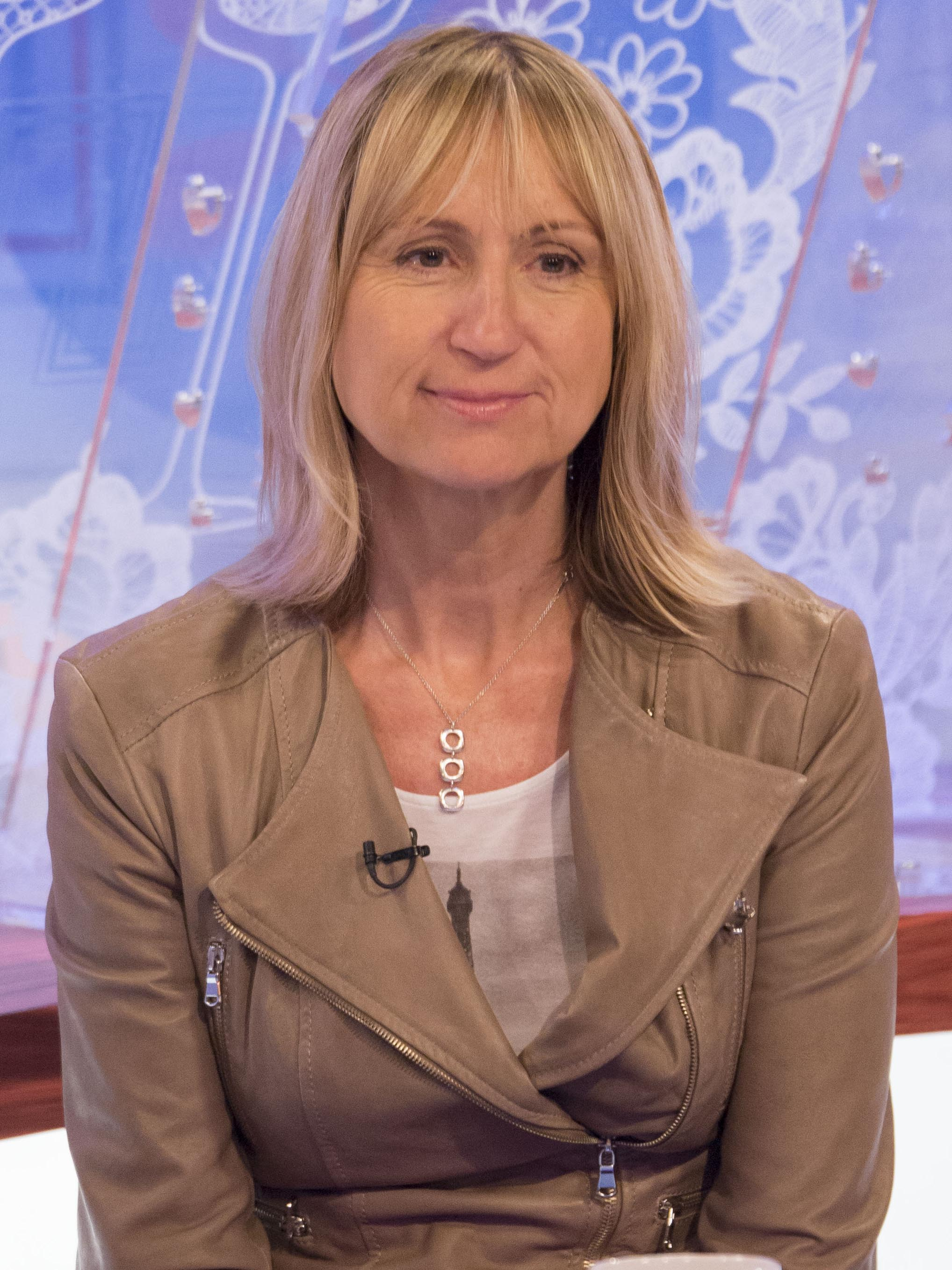 Carol Mcgiffin Hits Out At Loose Women After She S Left