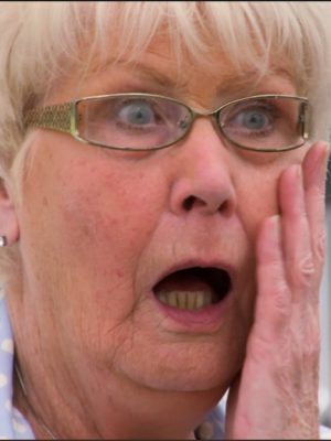Great British Bake Off viewers in hysterics over THIS X-rated cooking blunder