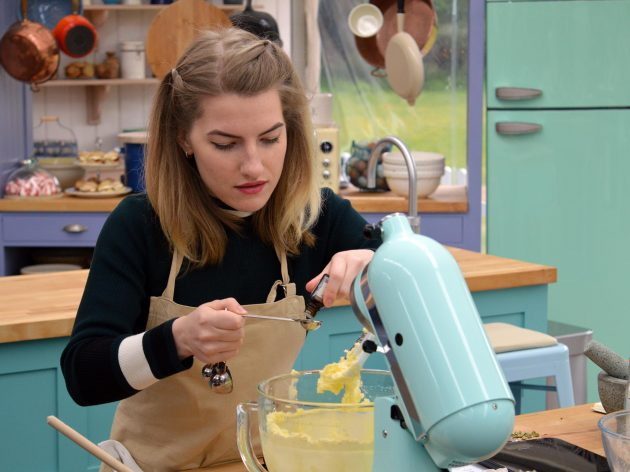 Great British Bake Off viewers in hysterics over THIS
