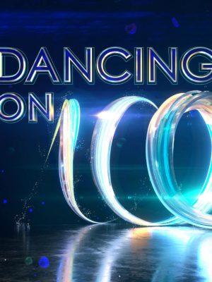 Dancing on Ice stars 'QUIT