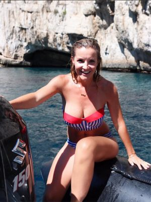 Amazing celebrity beach bodies