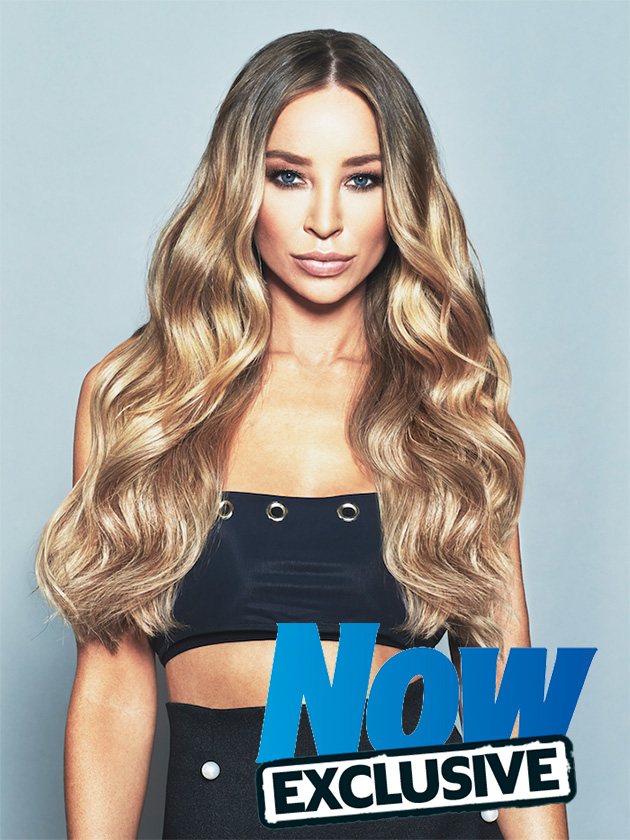 EXCLUSIVE: TOWIE's Lauren Pope reveals ALL about Jon Clark romance