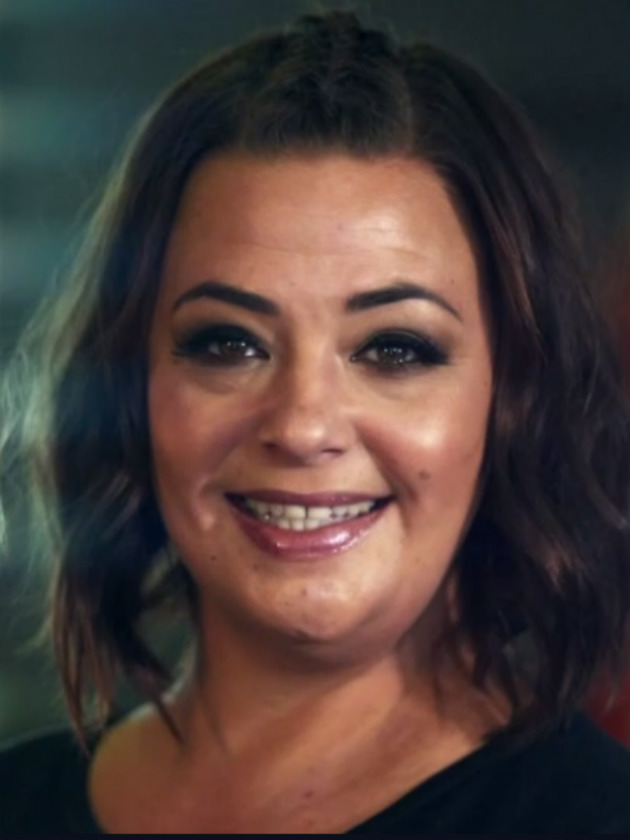 Ant McPartlin's wife Lisa Armstrong makes TV appearance after his rehab