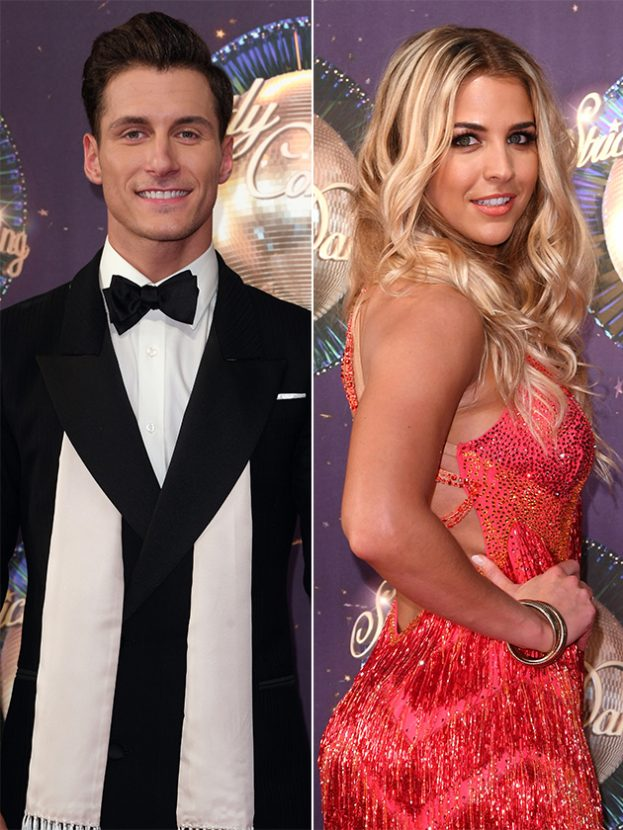 Dec 2018. Strictly Come Dancing relationship history: Which couples are still together?.