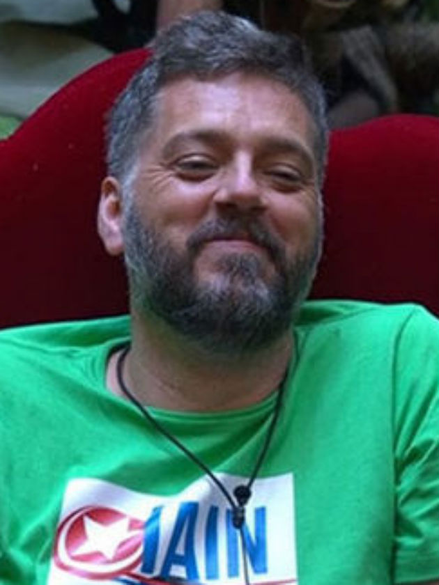 I'm a Celebrity 2017: Iain Lee ANGERS viewers after THIS ...