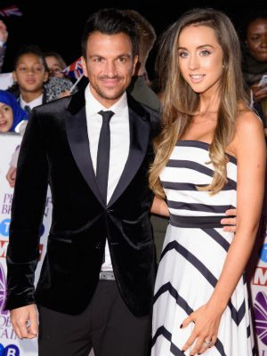 Latest emily macdonagh articles celebsnow peter andres wife emily makes very rude confession about him in cheeky valentines day card m4hsunfo