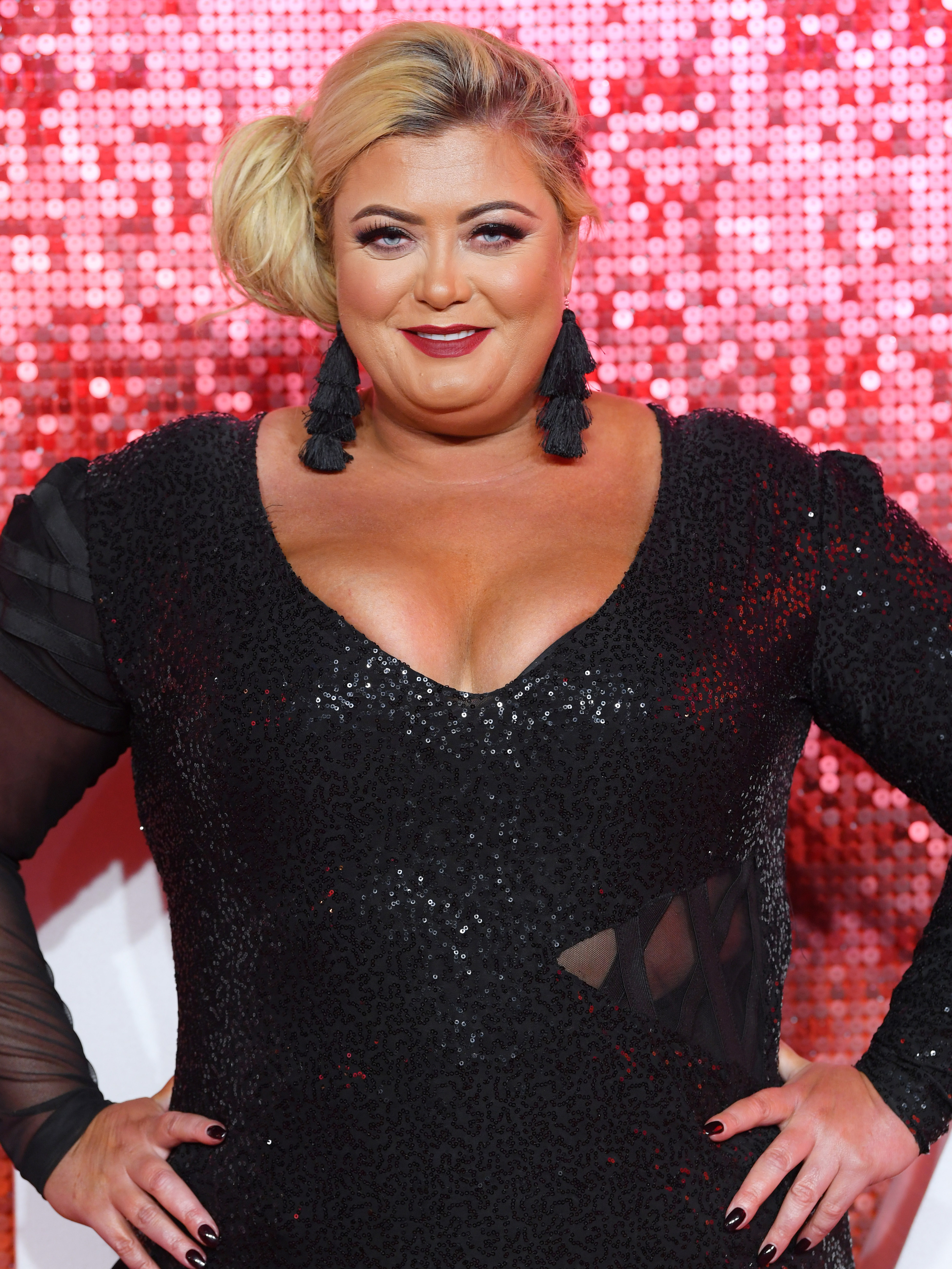Gemma Collins Reveals Her Dating Dos And Don Ts