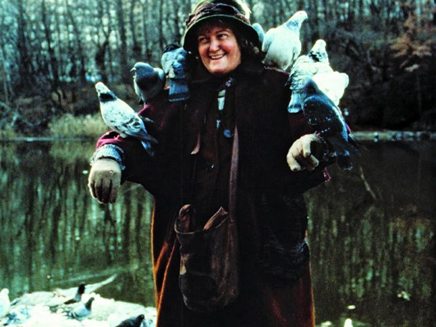 The Pigeon Lady From Home Alone 2 Where Is She Now