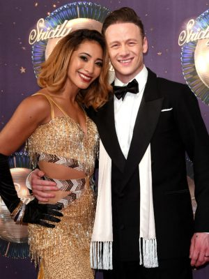 What's really going on with Strictly's Kevin and Karen Clifton following THOSE 'divorce' claims?