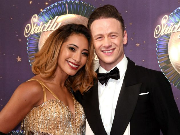 Image result for Karen Clifton