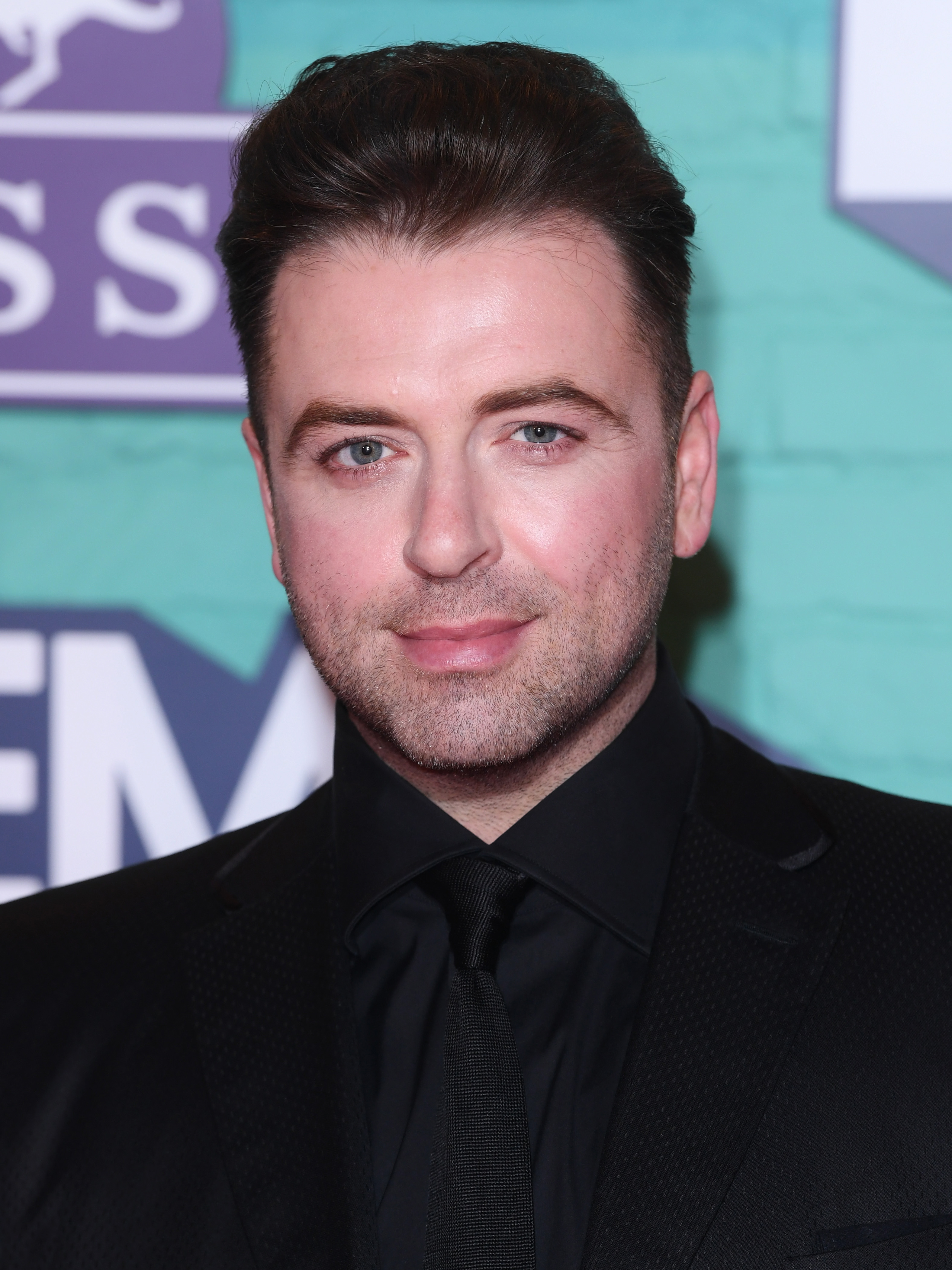 Westlife S Mark Feehily Mariah Carey Once Told Me Off