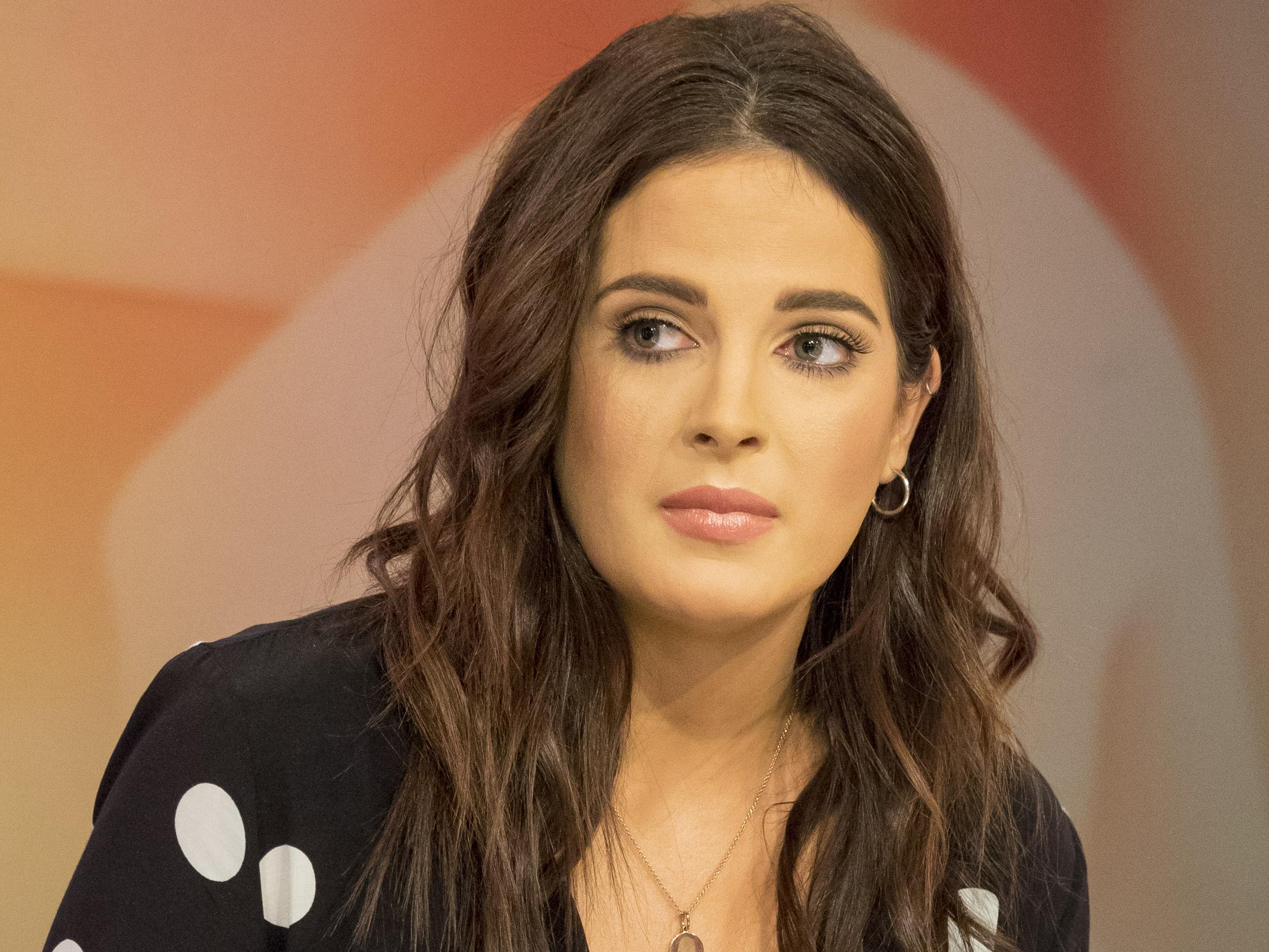 Discussion on this topic: Bianca ghezzi, binky-felstead/