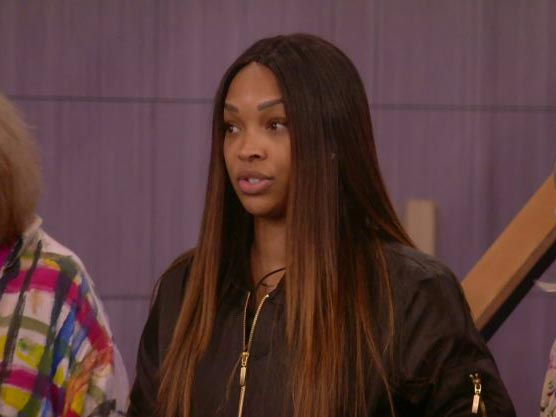 Who is malika dating right now