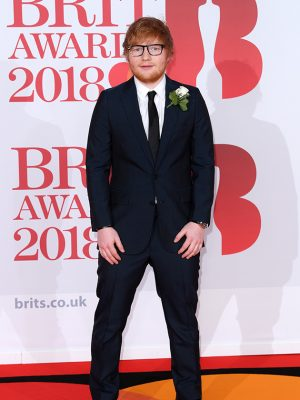 Ed Sheeran has just four friends after fame left him with 'crippling anxiety' 2