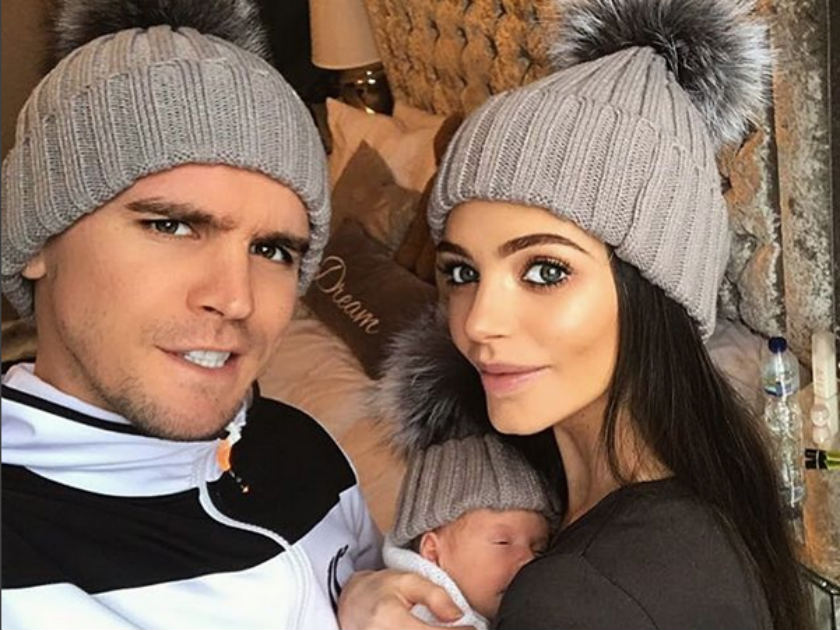 Gaz Beadle hits back at fan who claims he's 'irrelevant' as he reminisces on being a TV 'puppet'