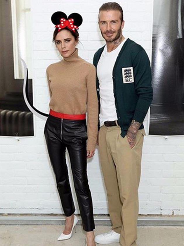David Beckham Vs Victoria Beckham Who Is The Most Powerful