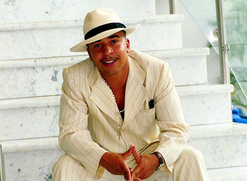 Whatever Happened To… Lou Bega?