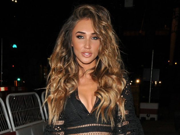 Its One Of My Biggest Fears Megan Mckenna Admits She Is -9803