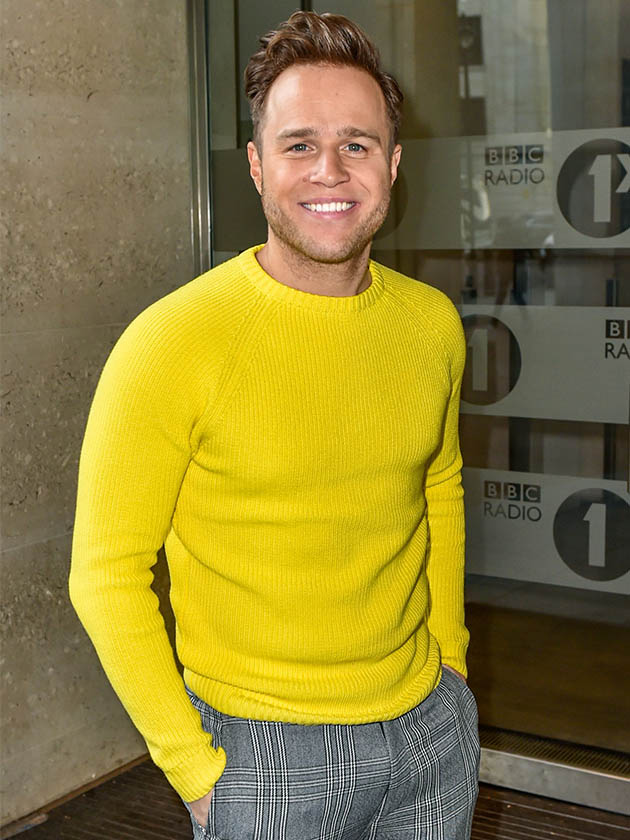 Olly Murs admits 'I want my brother back' following 10