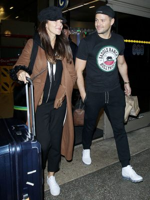 Mark Wright and Michelle Keegan latest: He vows to return to the UK