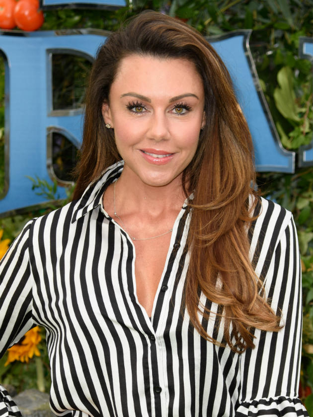 Michelle Heaton reveals the terrifying way she set family home on fire