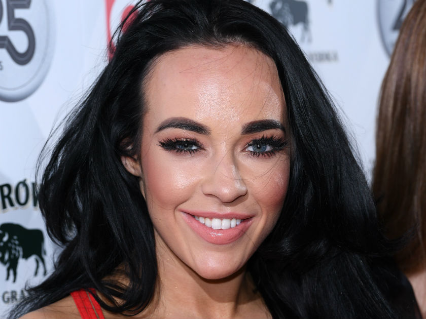 Stephanie Davis reveals she tried to kill herself after being fired from Hollyoaks: 'I was so lonely and suicidal'