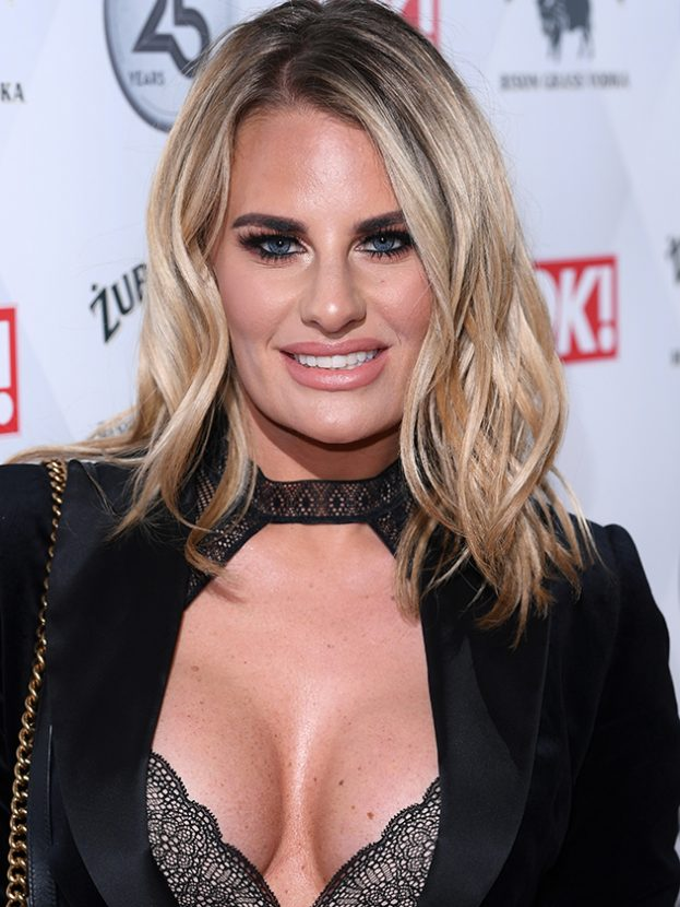 Danielle Armstrong naked 322