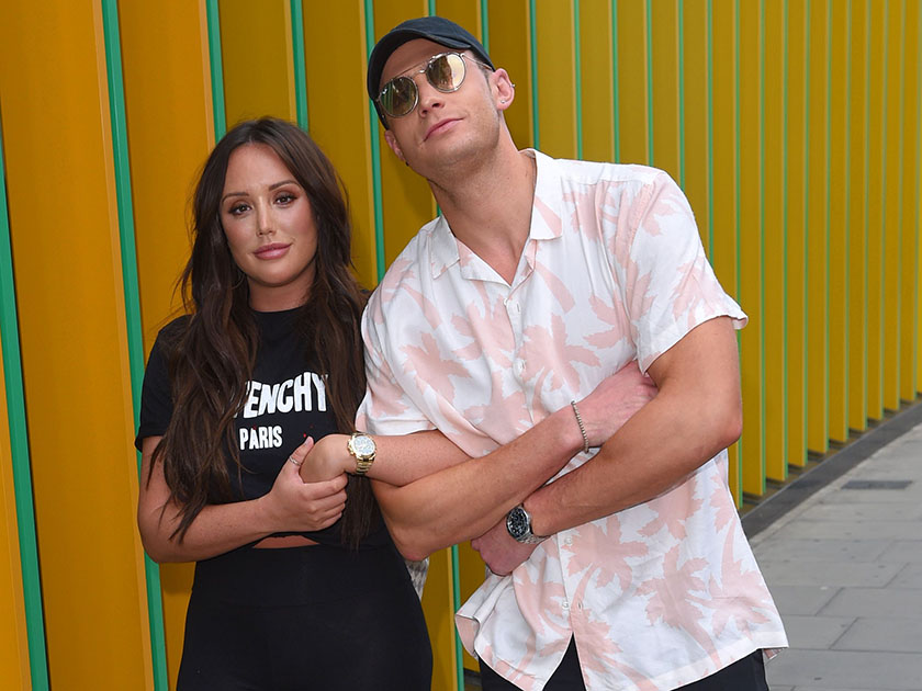 who is scotty t dating now