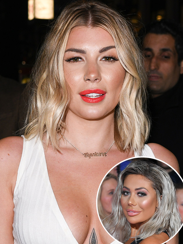 Olivia Buckland Is Worried For Chloe Ferry After Shock