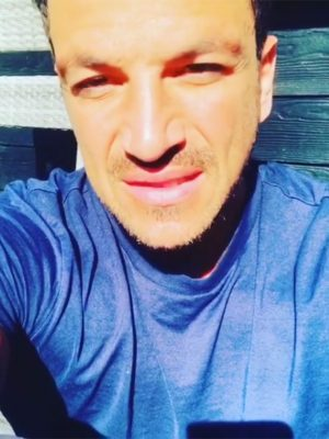 Celebrity news peter andre i feel sick in the stomach peter andre gets emotional after learning about heartbreaking news bookmarktalkfo Image collections