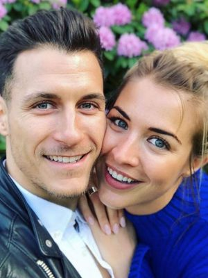 Gorka Marquez shares STUNNING photo of Gemma Atkinson just hours after giving birth 2
