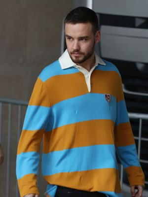 Liam Payne opens up about the 'strain' of One Direction and the one thing that was always 'frowned upon'