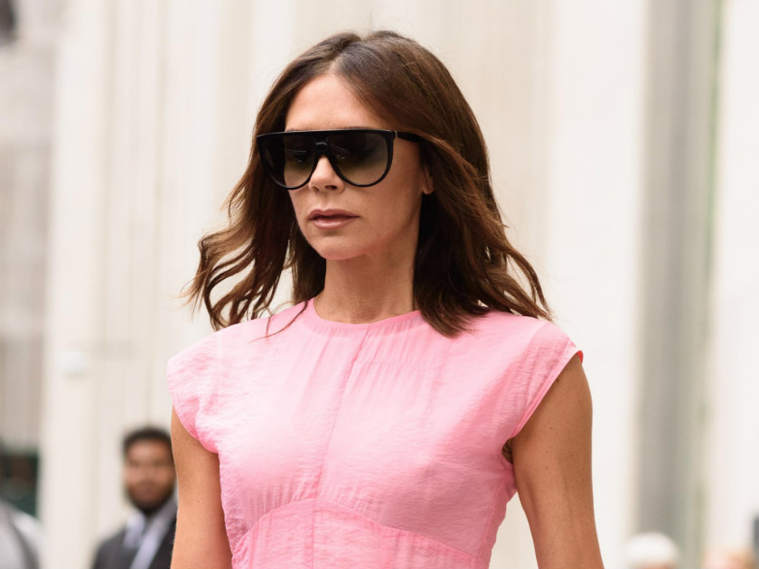 Awks! Victoria Beckham left red-faced after latest PR stunt goes wrong f4c2d9c848