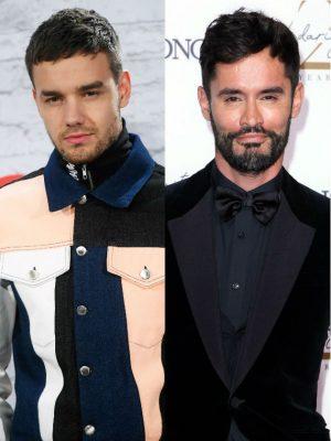 Liam Payne 'clashes' with Cheryl's ex Jean-Bernard Fernandez-Versini at restaurant days before announcing split