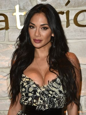 Nicole Scherzinger Faces Surgery Claims As Fans Ask What Has She Done To Her Face
