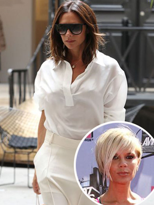 cbd6905a123 OMG pics! See Victoria Beckham s INCREDIBLE transformation