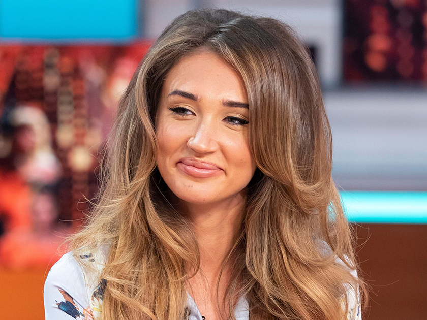 megan mckenna opens up about a possible return to towie