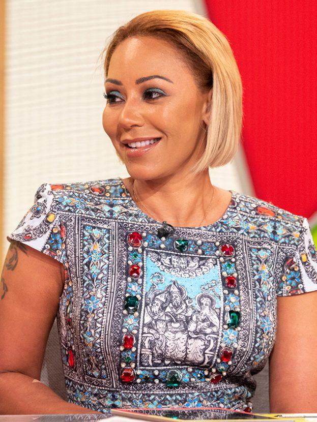 Mel B brands Spice Girls bandmate Geri 'annoying' and 'bats*** crazy'