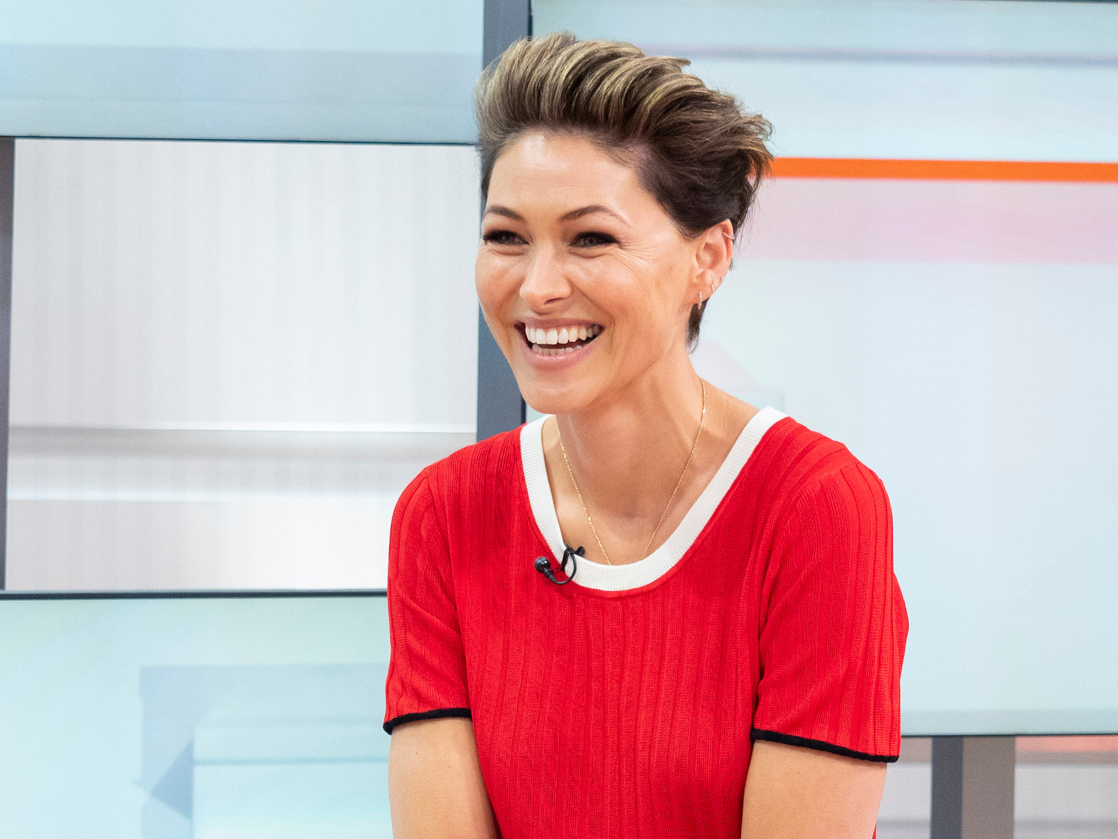 WOW! See Big Brother presenter Emma Willis' dramatic transformation in pictures