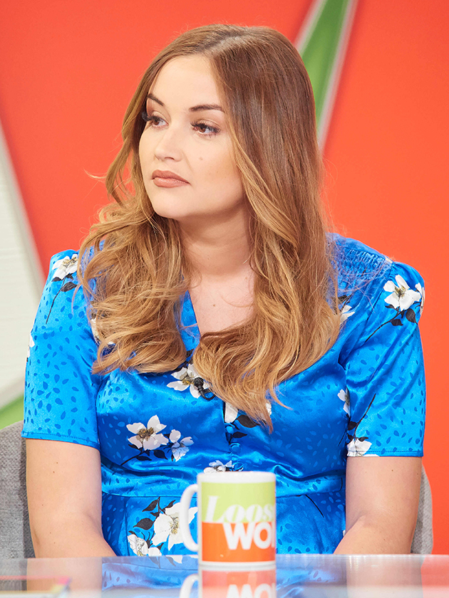 eastenders jacqueline jossa tells dan osbourne stay away from gabby