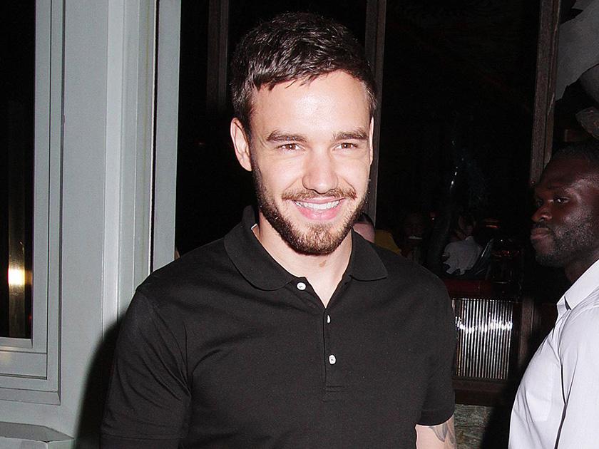 Liam payne dating cairo