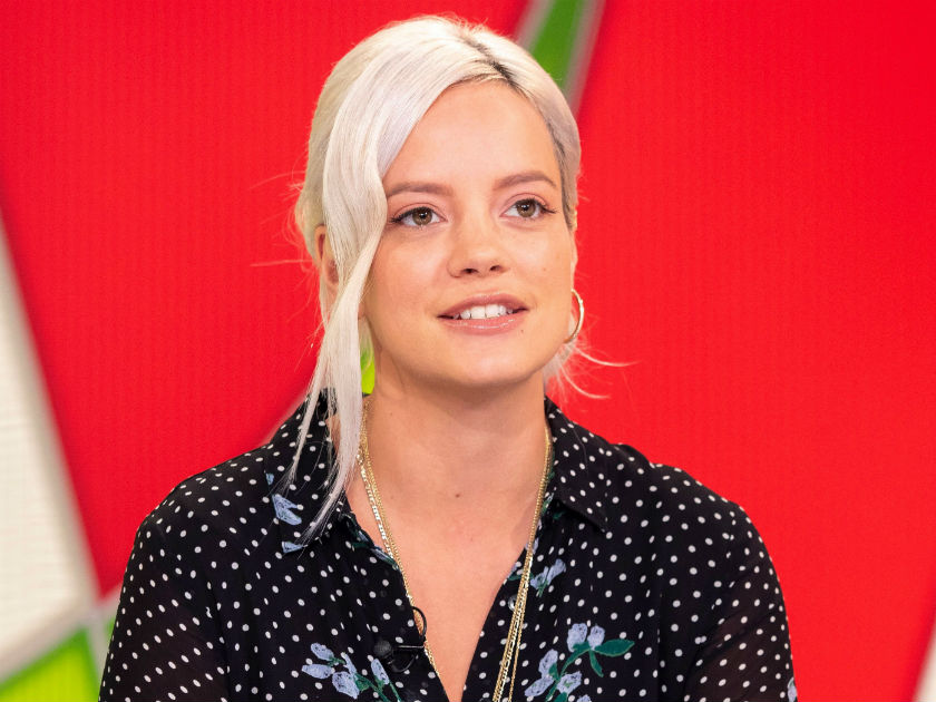 How low will Lily Allen go? Singer makes SHOCK revelations in new tell-all book