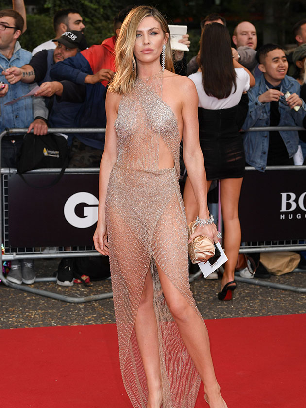 Abby clancy fisting images 68