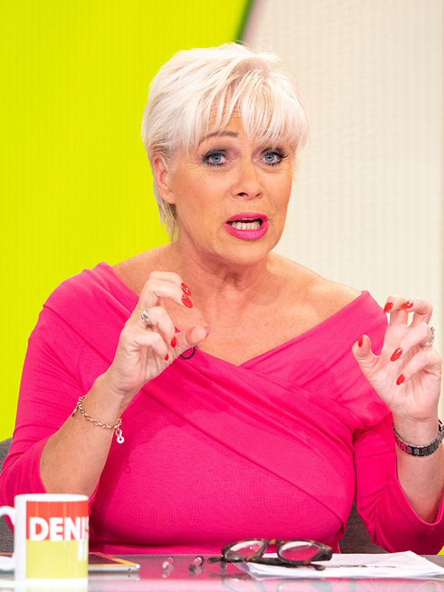 Angry Denise Welch slams CBB's Roxanne Pallett over Ryan