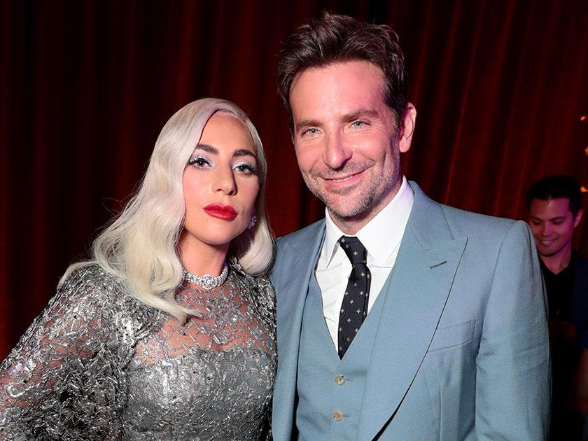 Lady Gaga has 'f-word fuelled rant' after Bradley Cooper split heckles