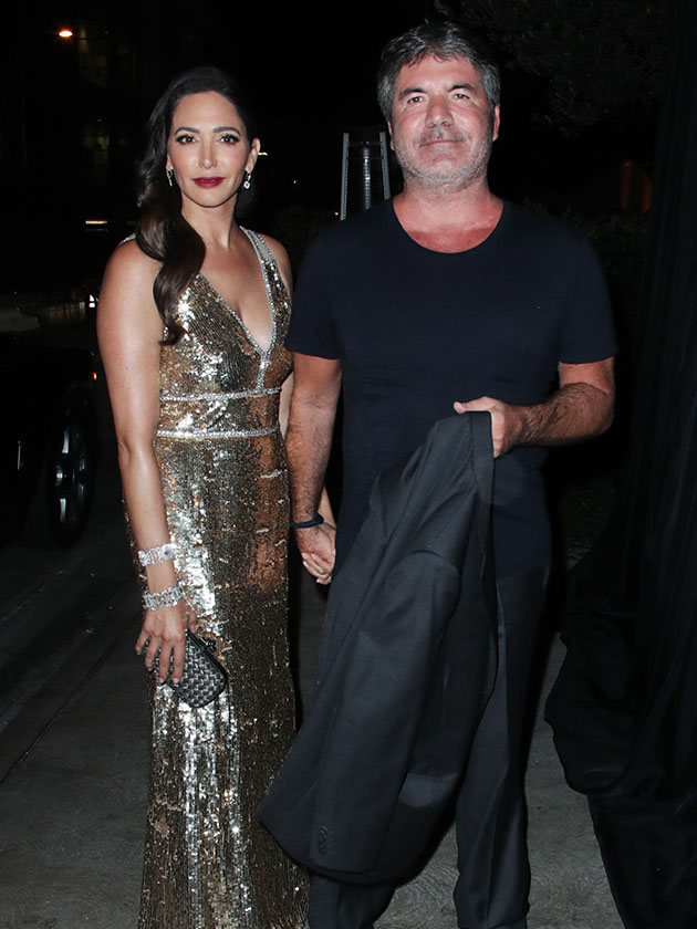 Simon Cowell Sparks Concern After Pulling Out Of Showbiz Pal S Wedding
